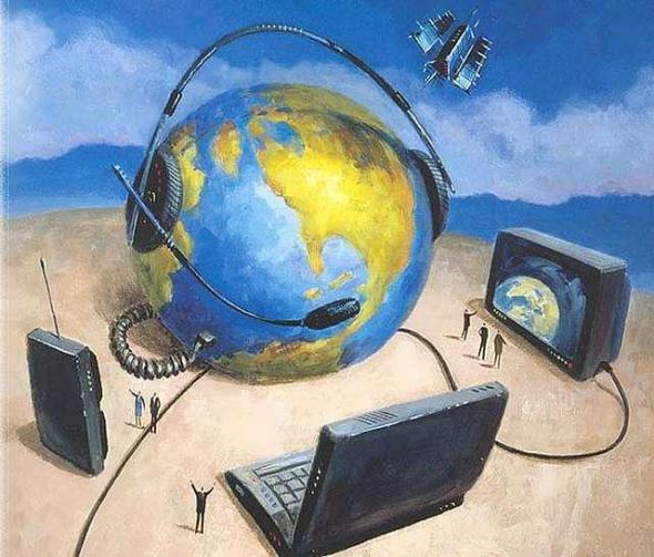 картинки этапы развития информационного общества